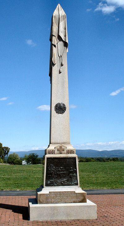 Antetum Monument